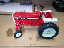 Vintage Farmall 1206 Turbo Diesel 1/16 Farm Toy Tractor good wkg condition Ertl