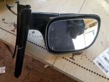 DRIVER SIDE VIEW MIRROR POWER HEATED WITHOUT AUTOMATIC DIMMING FITS CARAVAN