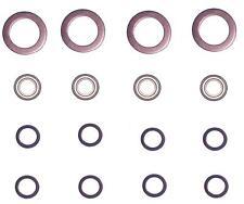 Kit joints injecteur RENAULT R18/R20/R21/R25/ESPACE/SAFRANE/FUEGO/TRAFIC/CHEROKE