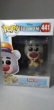 Funko - POP Disney: TaleSpin - Baloo Brand New In Box