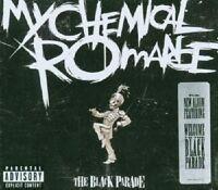 "MY CHEMICAL ROMANCE ""THE BLACK PARADE"" CD NEU"
