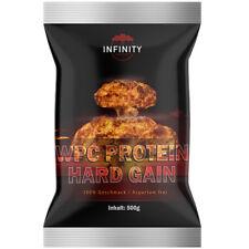 WPC EAS proteina/Hard Gain 500g albumine + AMMINOACIDI + L-glutammico + vitamine