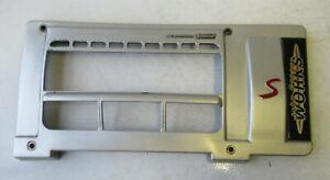 Genuine Used MINI (JCW - John Cooper Works) Intercooler Cover for R53 R52