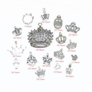 Wholesale Tibetan Silver Vintage Bronze Charms Pendant Beads DIY Jewelry Making