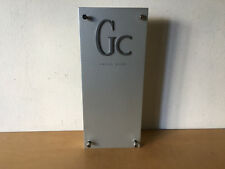 Used in shop - Display GUESS COLLECTION Exhibitor - Grey Wood Wood Grey Used