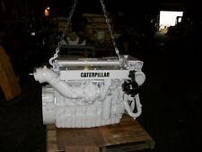 3126 Caterpillar Marine Diesel Engines 420 Hp