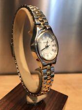 Sekonda Ladies Dual Colour Quartz Adjustable Bracelet Watch