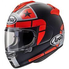 Casque Helm Casque Helmet ARAI CHASER -X MAVERICK GP VINALES AR3160MV taille M