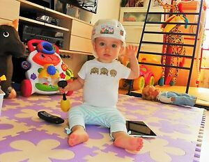Toddler-Baby-Safety-Adjustable-Helmet-Headguard-Cap-iProtectby-NEW-superPROTECT