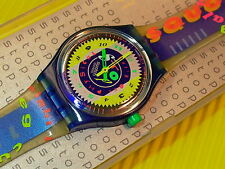 Stopp Swatch TIME CUP in NEU & OVP + neuer Batterie SSN101