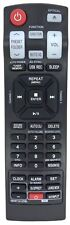 Replacement Remote Control Suitable for LG nd8630 | nd8630-ad. bdeullk
