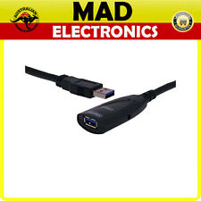 USB 3.0 Active Extension Cable 5m