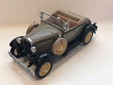 Danbury Mint 1931 Ford Model A 1/24 Diecast