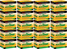 20 Rolls Kodak TMY-36 36 exp T-MAX 400 Black and White Negative 35mm Film FRESH