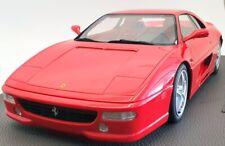 Top Marques 1/12 Scale Model Car TM1219A - 1994 Ferrari F355 Berlinetta - Red