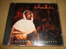 BHAKTI - Quest For Identity