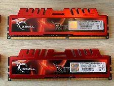G. SKILL 8GB DDR3-2133 (F3-17000CL9D-8GBXLD)
