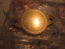 Ducati Monster crank cover M750 M620 billet RARE!!!