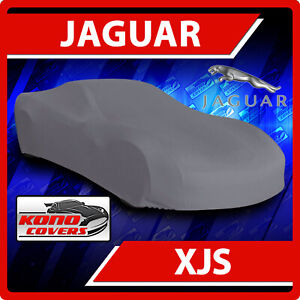 [JAGUAR XJS] CAR COVER - Ultimate Full Custom-Fit All Weather Protection
