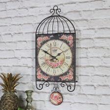 Horloges de maison campagnes pendule pour cuisine