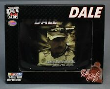 Dale Earnhardt Continue The Legend 1:8 Scale Hood Movie Poster