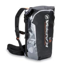 Givi Borsa Rullo Kaki da Sella Waterproof 30l Cinghie Moto Aprilia