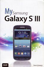 My Samsung Galaxy S III (Retail: $24.99)