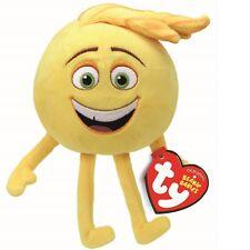 Ty Beanie Babies 42296 Emoji Movie Gene