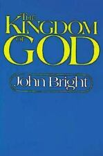 The Kingdom of God: The Biblical Concept and Its Meaning for the Church (Series