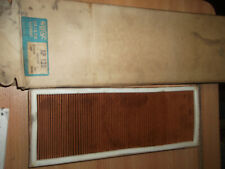 VOLVO 144 145 164 NEW AIR FILTER