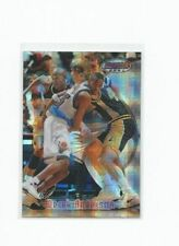 Rookie Cleveland Cavaliers Original NBA Basketball Trading Cards
