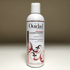 Ouidad Advanced Climate Control Heat and Humidity Gel 8.5 o - NEW & SEALED