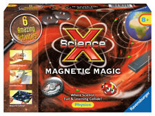 Science X Magnetic Magic Activity Kit