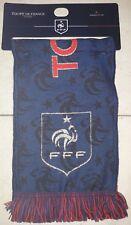 """Echarpe officiel FFF """"Tous derrière les bleus"""""""