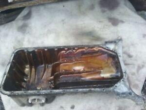 MERCEDES R1110141702 SUMP M111957 OIL PAN E200 W210 E CLASS 1995>01 9C41 744