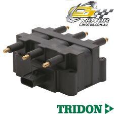 TRIDON IGNITION COIL FOR Jeep  Wrangler JK (Incl Rubicon) 03/07-06/10, V6, 3.8L