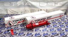 Tokico HTS Adjustable Front Shocks 2006-2015 Mazda Miata NC - Free Shipping