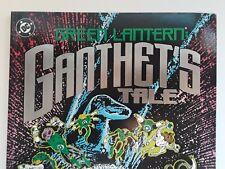Green Lantern: Ganthet's Tale TPB DC 1992 VF John Byrne Larry Niven 1st print