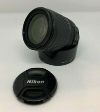 Nikon NIKKOR 18-105mm f/3.5-5.6 AS DX G SWM AF-S VR IF ED Lens - GreatCondition