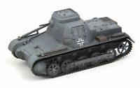 S-Model 1/72 German Pz.kpfw.I Ausf.B Tank Finished Product Model #CP0056