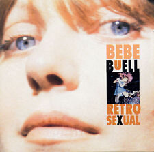 BEBE BUELL 'Retrosexual' Liv Tyler's R'n'R Playmate mum punk rock Skydog CD new