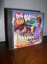Beth & Bill's Big B-B-Q Hits! (CD, KEZ 99.9 FM)