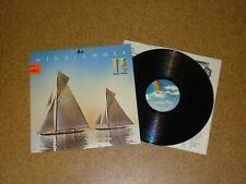 LP Windjammer II MCA 39021 Made in USA  1984