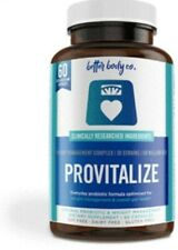 Provitalize Best Natural Weight Management.Better Body Co. EXP:09/23