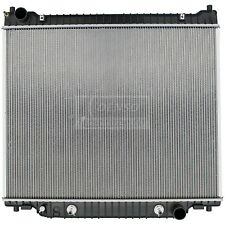 For Ford E-150 E-250 E-350 E-450 Super Duty 5.4L 6.8L V8 V10 Radiator Denso