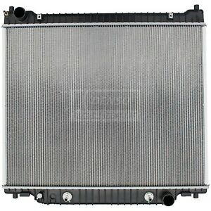 For Ford E-150 E-250 E-350 E-450 Super Duty 5.4L 6.8L V8 V10 Radiator Denso