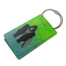 Gorilla Suitcase Bag ID Luggage Tag Set
