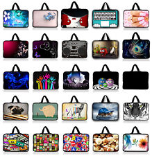 """COLORFUL 14 INCH LAPTOP SLEEVE BAG CASE COVER HANDLE FOR 14.1"""" 14.4"""" 14.5"""" PC"""
