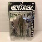 Metal Gear Solid - Psycho Mantis - McFarlane Toys - NIB 1998