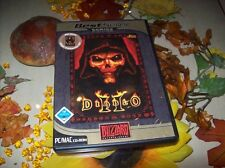 Diablo 2 plus Diablo 2 Expansion Set  PC  DEUTSCH TOP